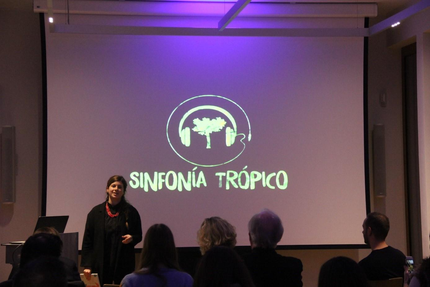 """Embajada de Colombia en Alemania presentó la publicación """"Sinfonía Trópico: un recorrido artístico por Colombia biodiversa"""""""